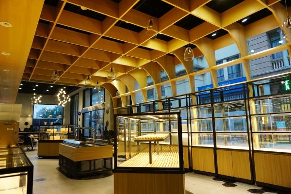 茂名 咖瓦咖啡烘焙門店